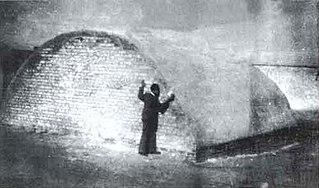 Anti-Jewish riots that took place in Baghdad in 1941