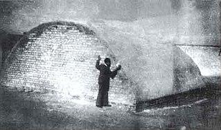 <i>Farhud</i> Anti-Jewish riots that took place in Baghdad in 1941