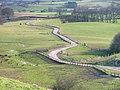 Farm Track to Nun House - geograph.org.uk - 154667.jpg