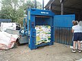 Farm Waste Compactor - geograph.org.uk - 911695.jpg