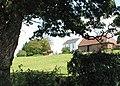Farm on Eastnor Hill - geograph.org.uk - 519329.jpg