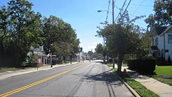 Downtown Farmingdale