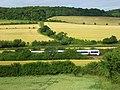 Farmland, Saunderton - geograph.org.uk - 892778.jpg