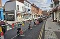 Farnham social distancing lane closure 1.jpg