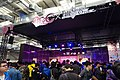 Fate Grand Order booth, Bahamut Gamer Party 20181216b.jpg