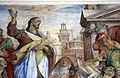 Federico zuccari, resurrezione di lazzaro, ante 1561, 02.jpg