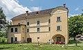 Feldkirchen Gurktaler Straße 37 Schloss Greifenthurn S-Ansicht 14072015 5770.jpg