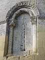 Fenêtre romane - église Saint-Martin de Caupenne.jpg