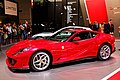 Ferrari 812 Superfast - Mondial de l'Automobile de Paris 2018 - 001.jpg