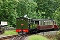 Ffestiniog Railway Lyd approaching Tan-y-Bwlch.jpg