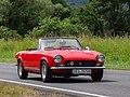 Fiat 124 Spider 1958 Oldtimertreffen Ebern 2019 6200214.jpg