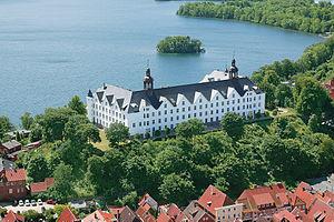Fielmann - Fielmann Academy Plön Castle