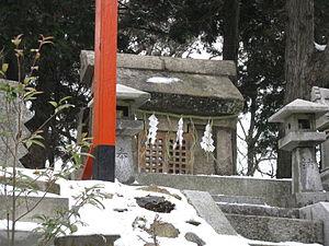 六甲山神社 - Wikipedia