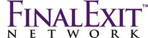 Final Exit Network - Final Exit Network logo