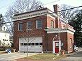 Fire house, 167 Lexington Avenue, Cambridge, MA - IMG 4285.JPG