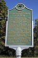 First Congregational Church of Tyrone Marker 02.jpg