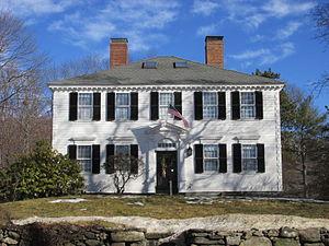 First Minister's House - First Minister's House