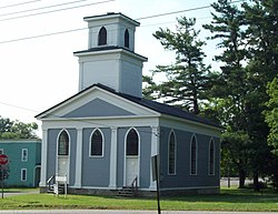 First Universalist Church of Portageville Jul 11.JPG