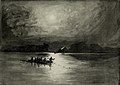 "Fishing for Shad by Moonlight, at ""Jed Day's Landing"" (by Clifton Johnson).jpg"