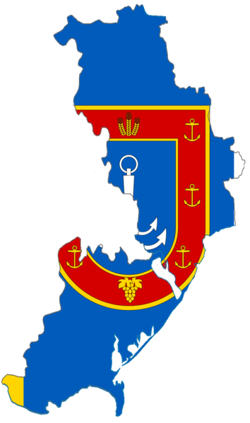 Файл:Flag-map of Odessa Oblast.png