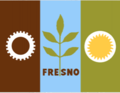 Flag of Fresno.png