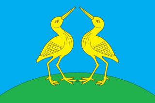 Kirsanov Town in Tambov Oblast, Russia