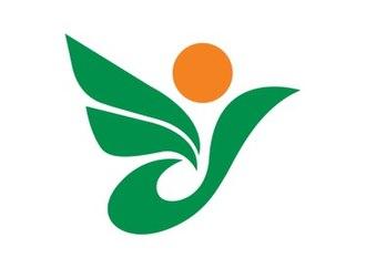 Kitaakita - Image: Flag of Kitaakita, Akita