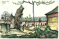 Flaig Kriegstagebuch Blatt 45 Desey 1918.jpg