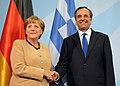 Flickr - Πρωθυπουργός της Ελλάδας - Angela Merkel - Αντώνης Σαμαράς (2).jpg