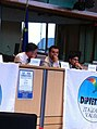 """Flickr - Convergència Democràtica de Catalunya - Ramon Tremosa inaugura l'Escola d'Estiu d' """"Italia dei Valori"""", a Brussel·les (1).jpg"""
