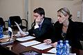 Flickr - Saeima - Igaunijas, Latvijas, Lietuvas un Polijas parlamentu Eiropas lietu komisiju priekšsēdētāju tikšanās.jpg