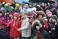 Flickr - Saeima - Ziedu nolikšana pie Brīvības pieminekļa (2).jpg