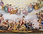 Flickr - USCapitol - Apotheosis of Washington, Commerce.jpg