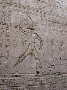 Photo d'un bas-relief