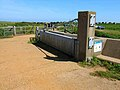 Flood defences at Walberswick - geograph.org.uk - 185070.jpg