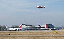 Flughafen Memmingen Wikipedia