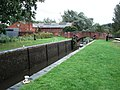Fobney Lock, Kennet and Avon Canal - geograph.org.uk - 1150697.jpg
