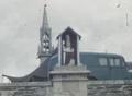Fontaine Sainte Anne La Palud en 1950.png