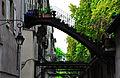 Footbridges in Nancy, rue des Écuries.jpg