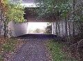 Footpath Underpass - geograph.org.uk - 75146.jpg