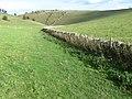 Footpath towards Deep Dale - geograph.org.uk - 1554469.jpg