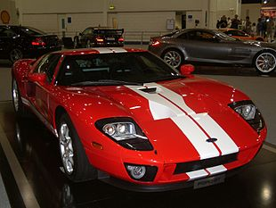 Ford Gt Flickr P A H  Jpg