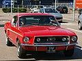 Ford Mustang Fastback 2+2 DM-15-74 pic2.JPG