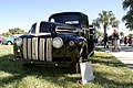 Ford Stake Bed 1942 LFront Lake Mirror Cassic 16Oct2010 (14690631038).jpg