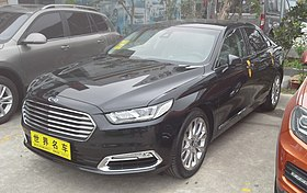 Ford Taurus CN China 2016-04-01.jpg