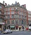 Former Griffin Hotel - Boar Lane - geograph.org.uk - 609840.jpg