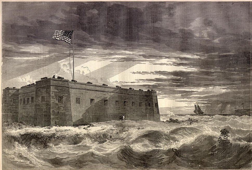Fort-pickens