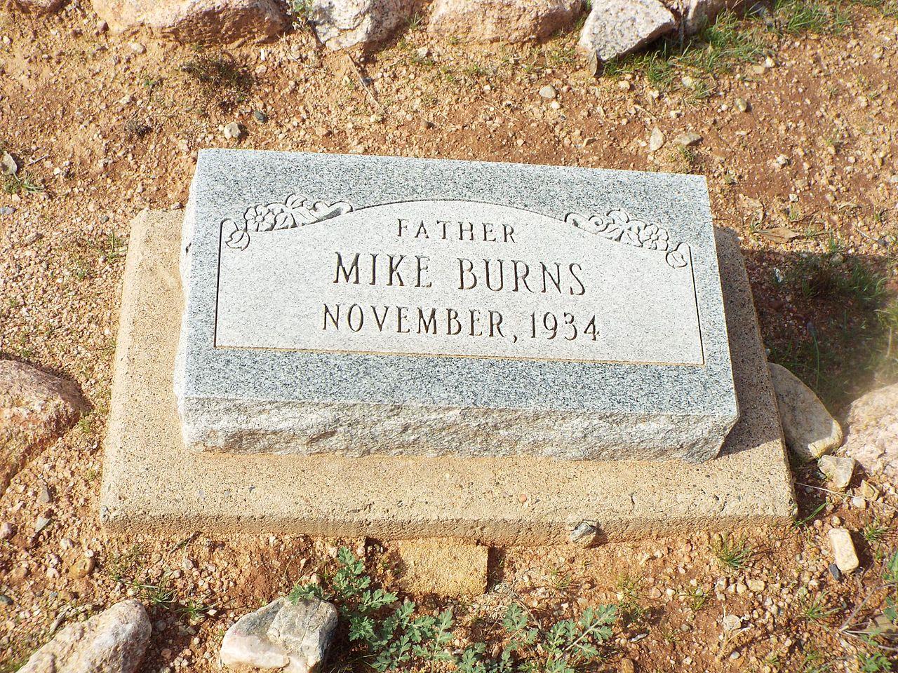 File Fort Mcdowell Yavapai Nation Ba Dah Mod Jo Cemetery