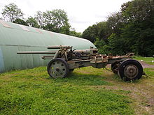 10,5 cm schwere Kanone 18 — Википедия