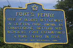 Forts Ferry Historic Marker.jpg